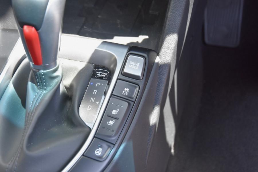 2019 MY20 Hyundai Veloster JS Turbo Premium Coupe Image 17