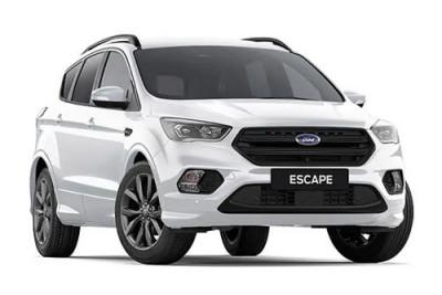 Ford Escape ST-Line AWD ZG