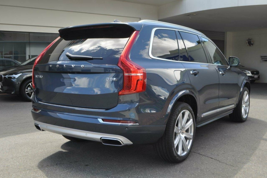 2018 Volvo XC90 L Series D5 Inscription Wagon