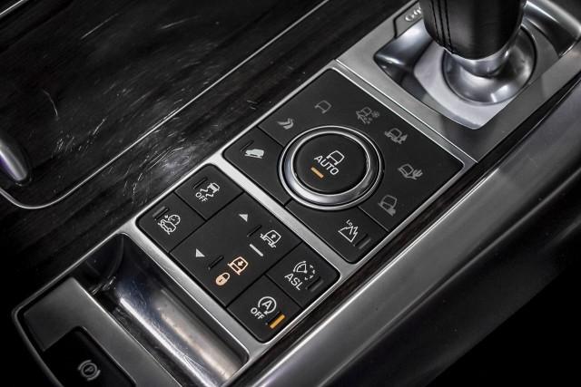 2016 Land Rover Range Rover Sport L494 MY16.5 SDV6 HSE Dynamic Suv Image 14