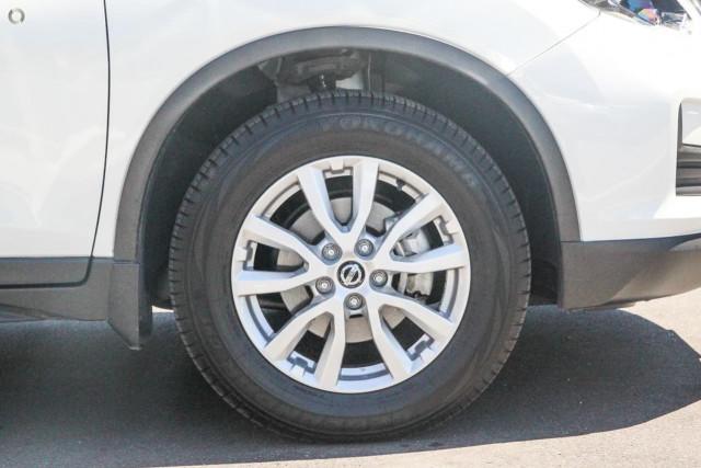 2019 Nissan X-Trail T32 Series 2 ST-L 2WD 7 Seats Suv Image 2