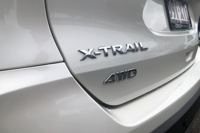 2017 Nissan X-Trail T32 Series II ST-L Suv Image 5