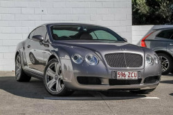Bentley Continental GT 3W