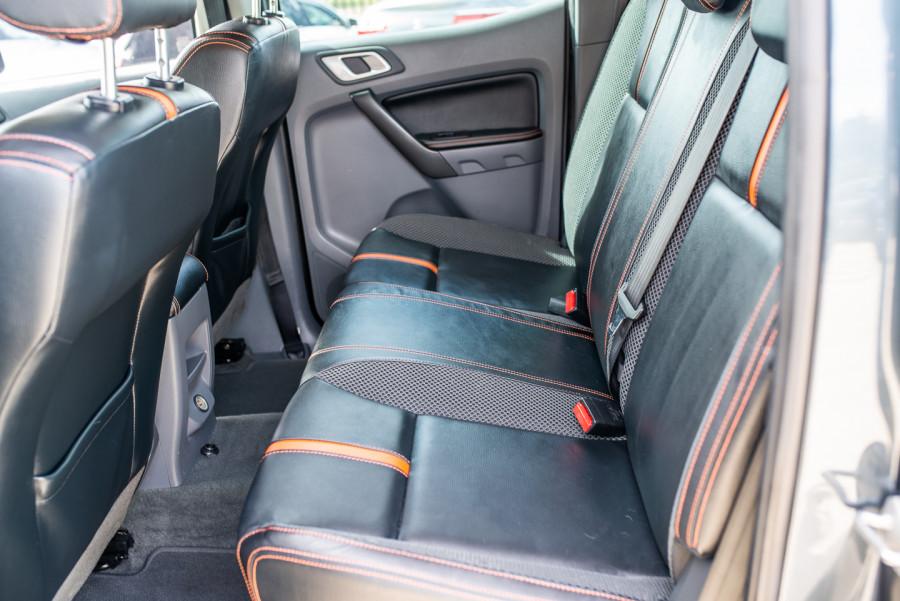 2014 Ford Ranger PX Wildtrak Dual cab Image 11