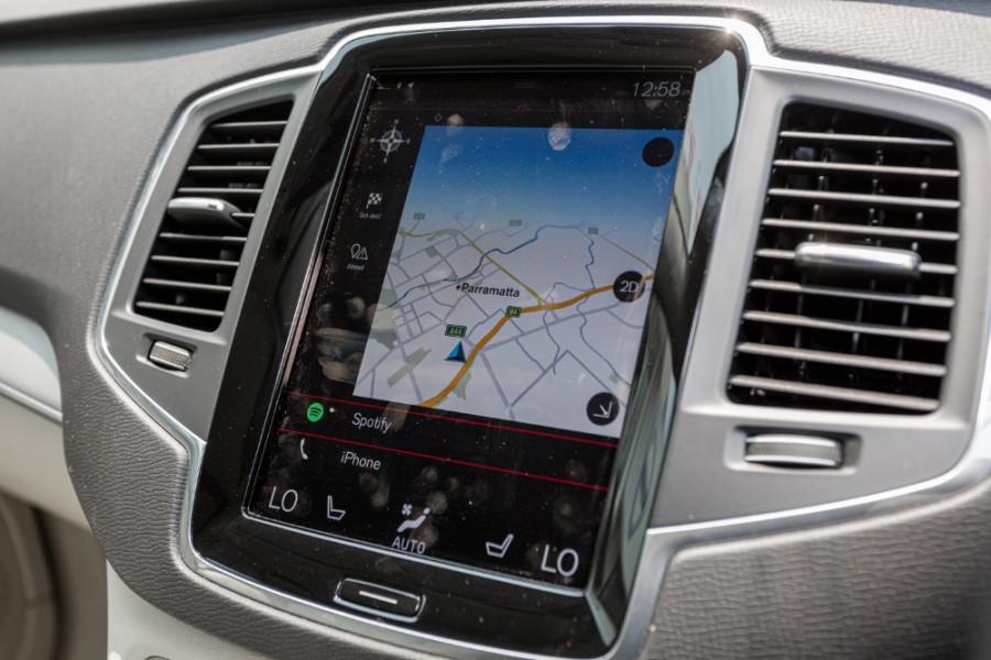 2019 MY20 Volvo XC90 L Series T6 Momentum Suv Image 19