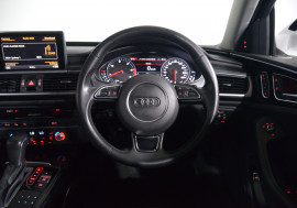2016 Audi A6 Audi A6 2.0 Tdi S Tronic S-Line Auto 2.0 Tdi S Tronic S-Line Sedan