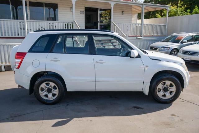 2006 Suzuki Grand Vitara JB Type 2 Suv Image 5