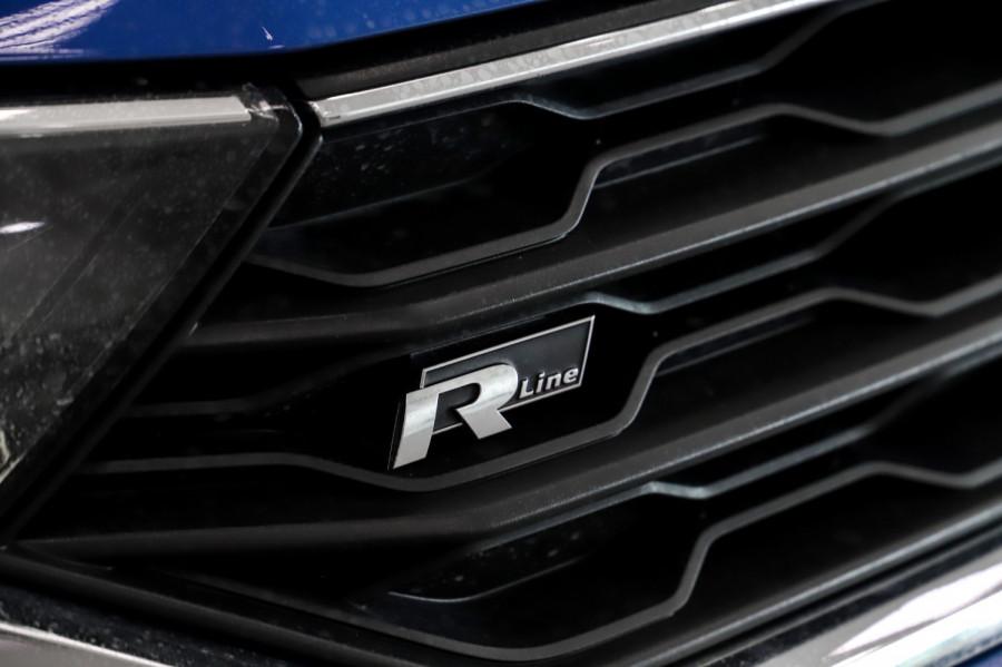 2021 Volkswagen T-Roc A1 140TSI Sport Suv Image 16