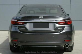2021 Mazda 6 GL Series Atenza Sedan Sedan image 16