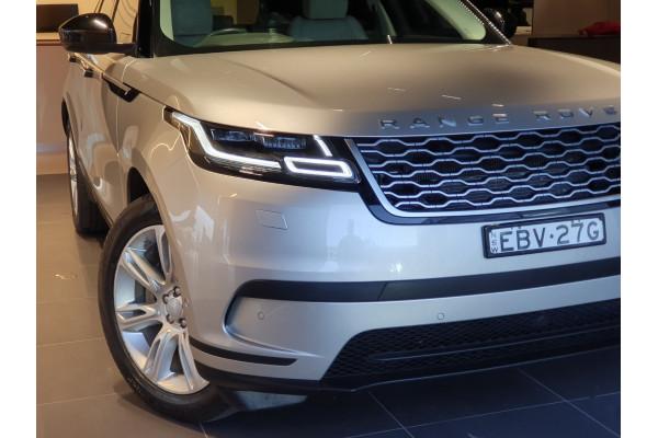 2019 MY19.5 Land Rover Velar L560 MY20 D180 Wagon Image 2