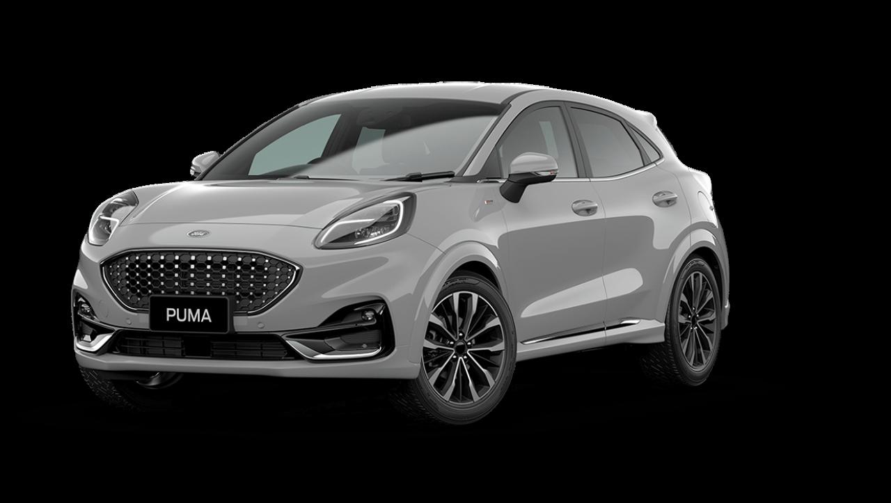 2021 MY21.25 Ford Puma JK ST-Line V Suv Image 7