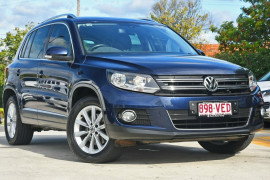 Volkswagen Tiguan 130TDI DSG 4MOTION 5N MY15