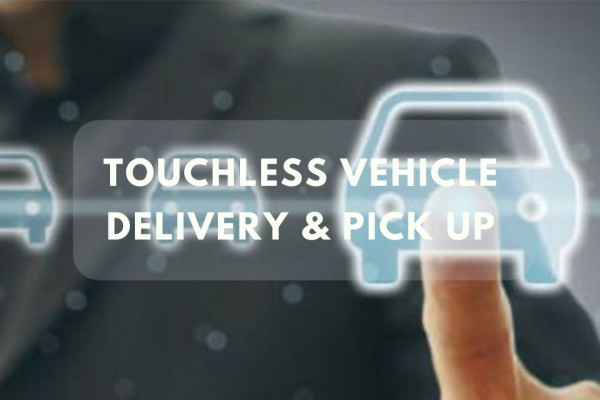 Tweed Coast Nissan has touchless vehicle delivery and pick up
