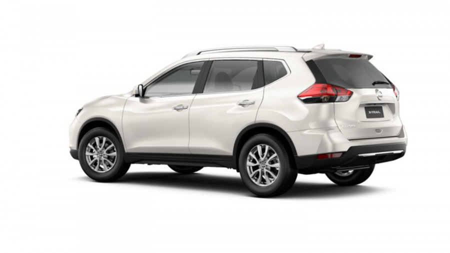 2021 Nissan X-Trail T32 ST-L Other Image 27