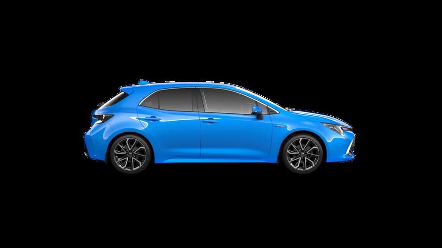 ZR Hybrid