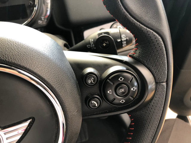 2018 Mini Countryman F60 Cooper S Suv