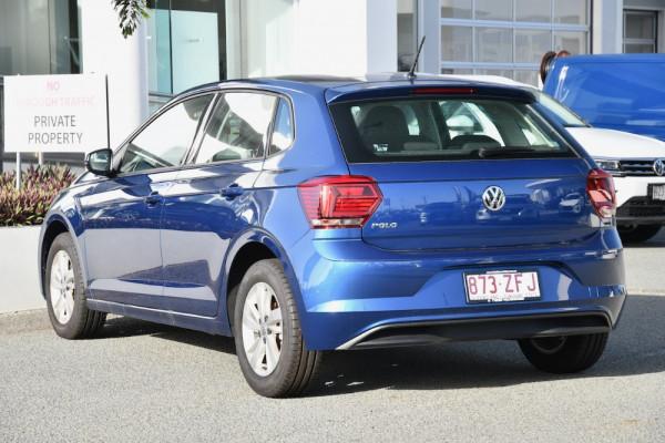 2019 Volkswagen Polo AW Comfortline Hatchback Image 3
