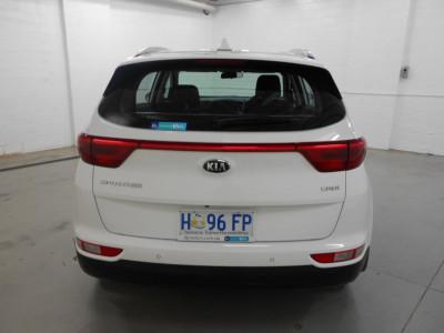 2016 Kia Sportage Si Wagon