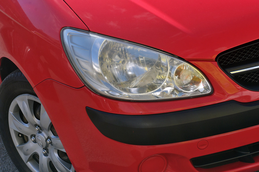 2010 MY09 Hyundai Getz TB MY09 S Hatchback Mobile Image 2