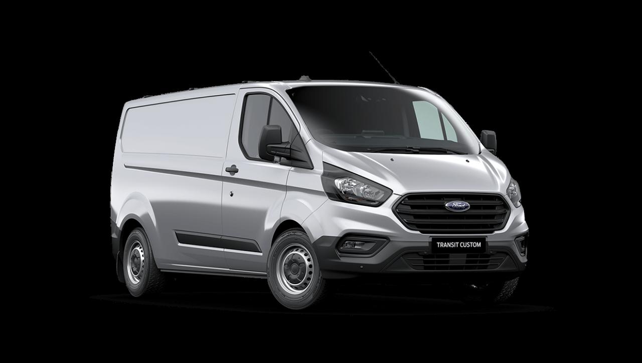 2020 MY20.5 Ford Transit VN Custom 340L LWB Van Image 1