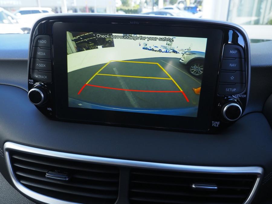 2020 Hyundai Tucson TL4 Active X Suv Image 14