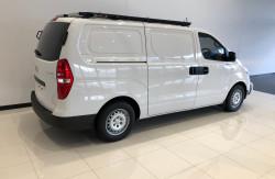 2015 Hyundai Iload TQ2-V Turbo Van Image 4