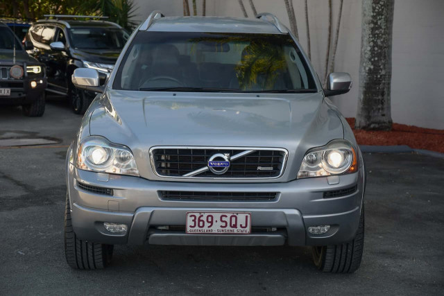 2013 Volvo XC90 (No Series) MY13 R-Design Suv Image 7