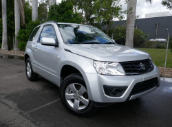 Suzuki Grand Vitara 3 Door JB