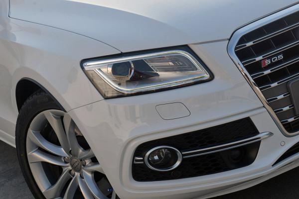 2016 Audi Sq5 8R MY16 TDI Suv Image 2