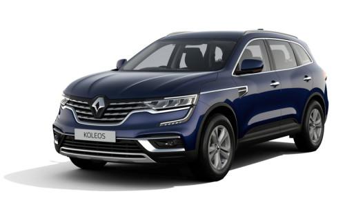 2021 Renault Koleos HZG Life Suv