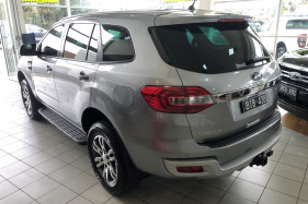 2020 MY20.25 Ford Everest UA II Trend 4WD Suv Image 5