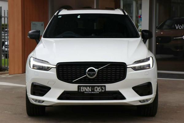 2020 Volvo XC60 UZ T6 R-Design Suv Image 2