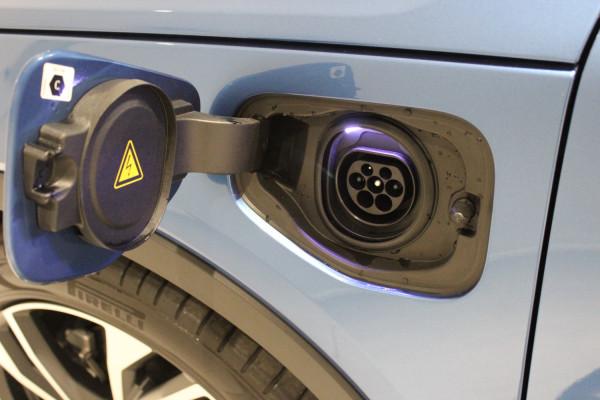 2020 MY21 Volvo XC40 XZ Recharge PHEV Suv Image 2
