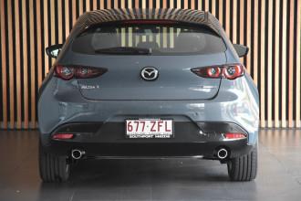 2019 Mazda 3 BP G25 GT Hatch Hatchback Image 4