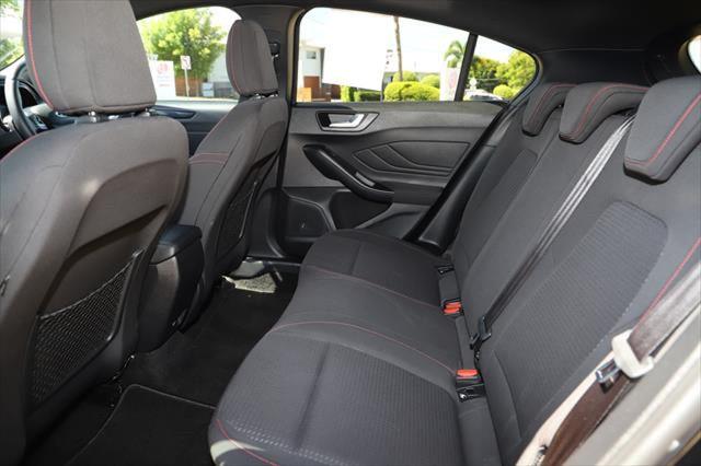 2018 Ford Focus SA MY19.25 ST-Line Hatchback Image 9