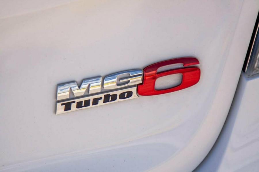 2013 MG MG6 IP2X GT Luxury Hatchback Image 20