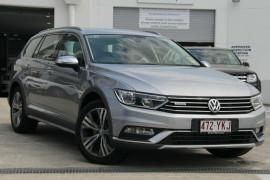 Volkswagen Passat Alltrack 140 TDI 3C MY18.5