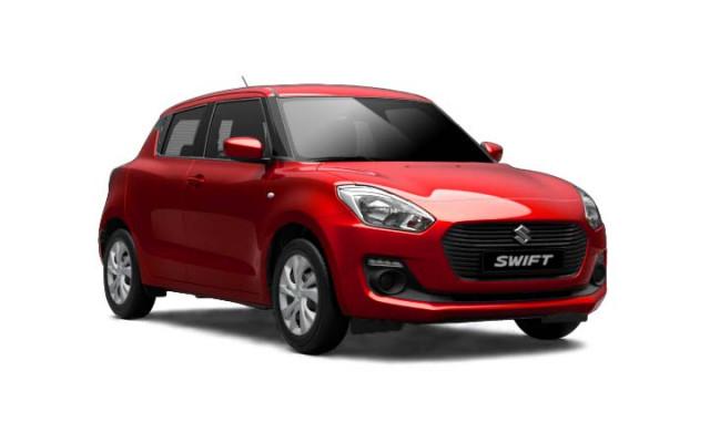 Suzuki Swift GL AZ