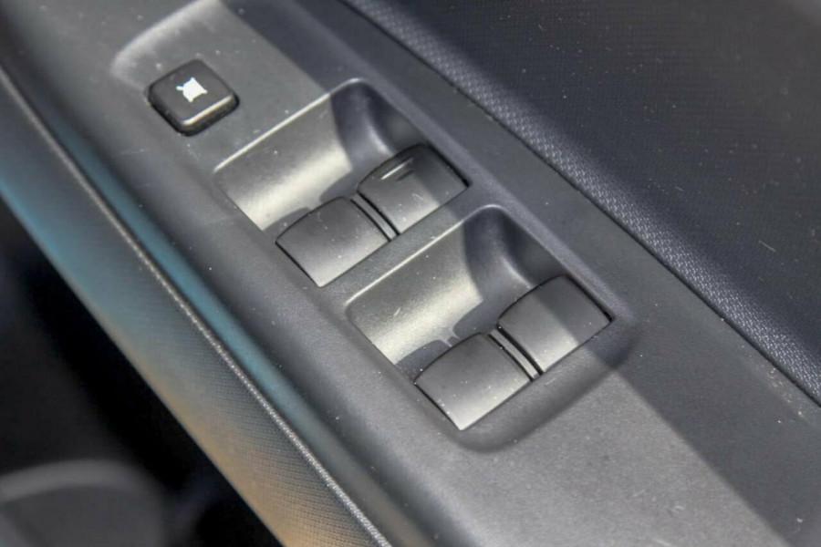 2014 MY15 Mitsubishi Mirage LA MY15 ES Hatchback Image 15