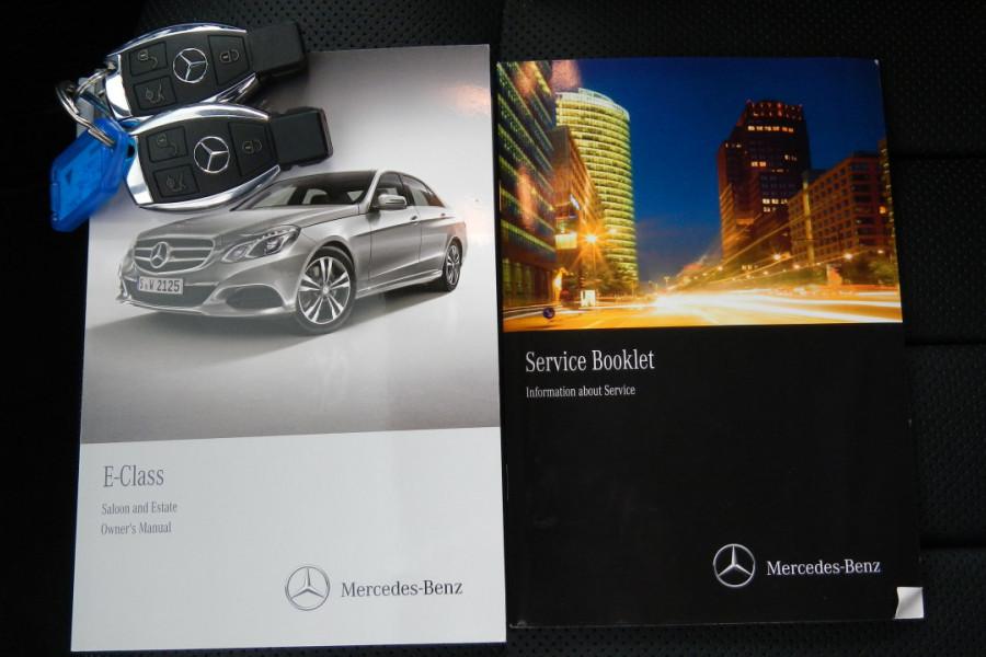 2013 Mercedes-Benz E300 W212 MY13 BlueTEC Sedan Mobile Image 16