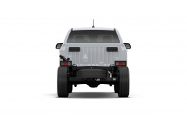 2021 MY21.25 Ford Ranger PX MkIII XLT Double Cab Chassis Cab chassis Image 5
