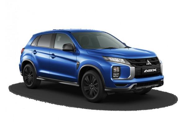 Mitsubishi ASX MR XD