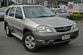 Mazda Tribute Luxury Traveller MY2004