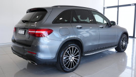 2018 MY08 Mercedes-Benz Glc-class X253 808MY GLC250 Wagon