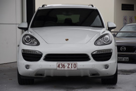 2014 MY15 Porsche Cayenne 92A MY15 S Suv Image 2