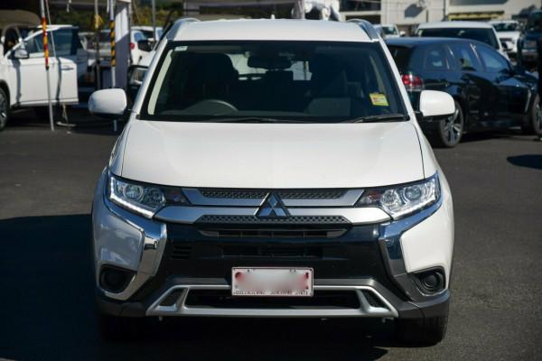 2017 MY18.5 Mitsubishi Outlander ZL MY18.5 LS 2WD Suv Image 5