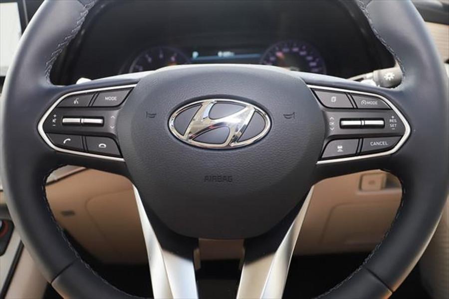 2020 MY21 Hyundai Palisade LX2.V1 Highlander Wagon Image 19