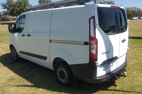 2016 Ford Transit Custom VN 290S Van Mobile Image 2