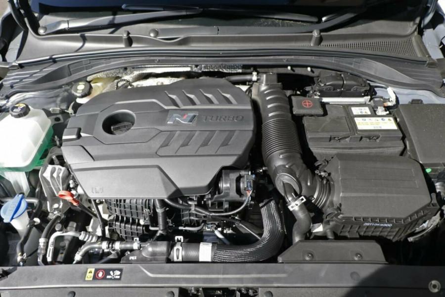 2021 MY22 Hyundai i30 PDe.V4 N Hatchback