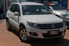 Volkswagen Tiguan 132TSI 5N MY14